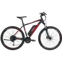 E-MTB Fischer Fahrräder EBike EM 1726 MTB EBike 24 Gang Shimano