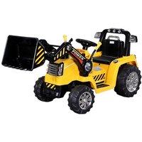 Kinderauto elektrischer Bagger ZP10005 Radlader