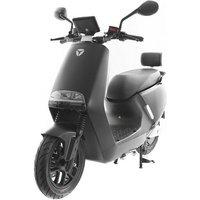 SXT Scooters E-Motorroller »yadea G5«, 2300 W, 45 km/h*