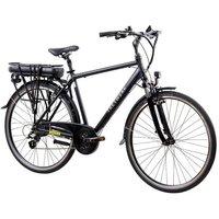 TRETWERK E-Bike Trekking Herren »Alkmaar 2.0«, 28 Zoll, 24-Gang, Hecknabenmotor, 418 Wh