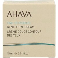 AHAVA Augencreme Time To Hydrate Gentle Eye Cream