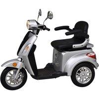 DIDI THURAU Elektromobil »E-Trike«, 20 km/h, Inkl. Rundum-Sorglos-Paket*