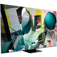Abbildung Samsung GQ85Q950T QLED-Fernseher (214 cm/85 Zoll, 8K, Smart-TV)