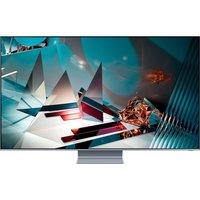 Abbildung Samsung GQ75Q800T QLED-Fernseher (189 cm/75 Zoll, 8K, Smart-TV)
