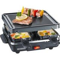 Severin RG2686 gourmetset