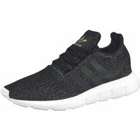 adidas-sneaker Swift Run in zwart