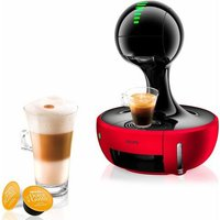 Krups Drop Black & Red Dolce Gusto