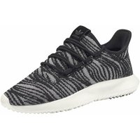 adidas originals-sneaker Tubular Shadow in zwart