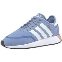 adidas-sneaker Iniki Runner CLS W in blauw