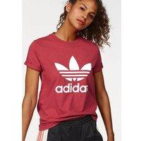 NU 15% KORTING: adidas Originals T-shirt TREFOIL TEE