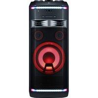 LG OK99 stereoset (bluetooth, FM-tuner, 1800 W)