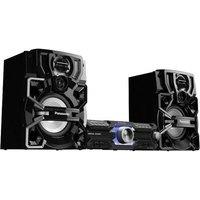 Panasonic SC-AKX710E-K micro-set (bluetooth, FM-tuner met RDS, 2000 W)