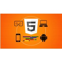 Image of HTML5 MasteryBuild Superior Websites & Mobile Apps NEW 2019