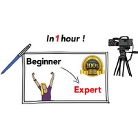 Image of Whiteboard Animation, Beginner To Expert - In 1 Hour!