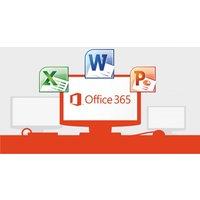 Image of MS Office 365