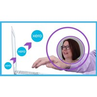 Image of Xero Online Accounting - the Practical Data Entry Course