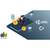 Image of Unity C# Game Development: Learn C# Unity From Scratch