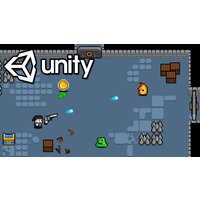 Image of Learn To Create A Roguelike Game In Unity 2019
