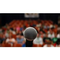 Image of Public Speaking Made Easy