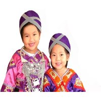 Image of Learn to speak Hmong