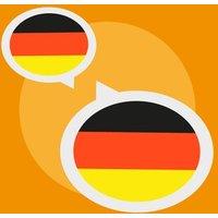 Image of Learn to Speak: Conversational German