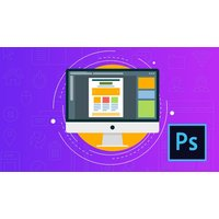 Image of Learn Photoshop, Web Design & Profitable Freelancing