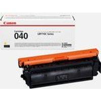 Canon 040Y Yellow Toner Cartridge