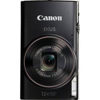Canon IXUS 285 HS - Nero