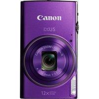 Canon IXUS 285 HS - Viola