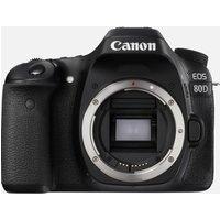 Corpo Canon EOS 80D