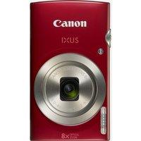 Canon IXUS 185 - Rosso