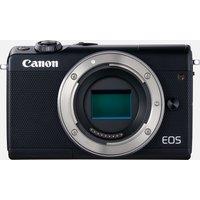 Corpo Canon EOS M100 - Nero