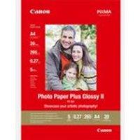 Photo Paper Plus II A4, 260 gram