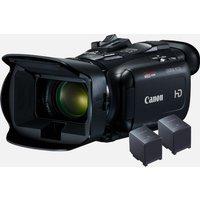 Voor snel en discreet full hd filmen, waar je ook bent. de compacte en krachtige legria hf g26 biedt een ...