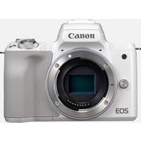 Canon EOS M50 Body - Bianca