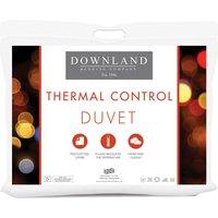 Downland Thermal Control 13.5 Tog Duvet