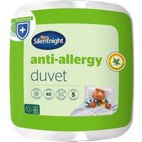 Silentnight Anti-Allergy Duvet 13.5 Tog