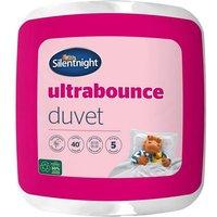 Silentnight Ultrabounce 4.5 Tog Duvet