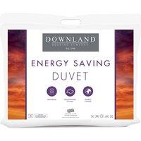 Downland Energy Saving 16.5 Tog Duvet