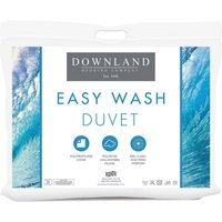 Downland Easy Wash 10.5 Tog Duvet