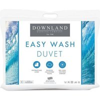 Downland Easy Wash Duvet - 13.5 Tog
