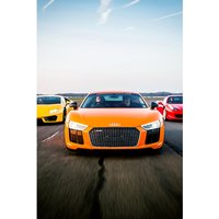Triple Supercar Drive Gift Experience.