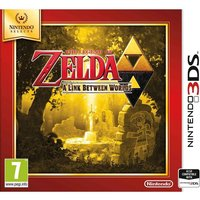 'Nintendo 3ds Xl Zelda: A Link Between Worlds