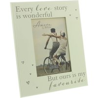 Amore Photo Frame Every Love Story.