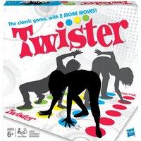 Twister Board Game.