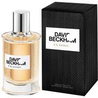 David Beckham Classic 40ml EDT Twin Pack