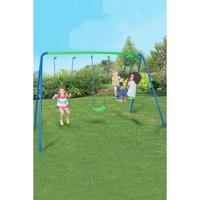 Double Swing and Glider Set.