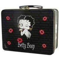 Betty Boop Lunch Tin.