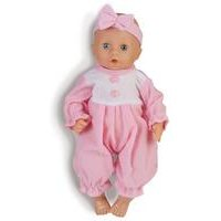 Bambolina 33cm Doll and Accessories Set.