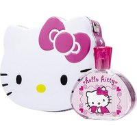 'Hello Kitty Perfume And Lunchbox Set